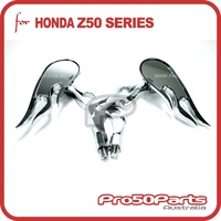 (#ZHS776) Monkey Z50 Mirror Set