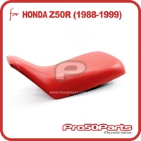 (#ZR001) Monkey Z50 Seat (Red)